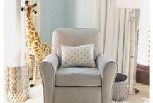 Home Decorating - Nursery Ideas