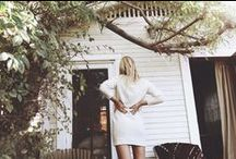 CABIN IN THE HILLS: EARLY WINTER 2015 LOOKBOOK / PHOTOGRAPHY - BLISS KATHERINE MUSE - EDDIE MITSOU