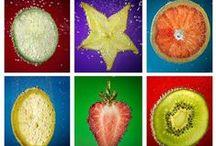Фудфото фрукты / Фудфото фрукты