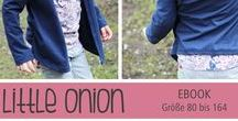 """""""little onion"""" - schaumzucker"""