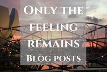 Only the feeling remains travel blog posts / Read Only the feeling remains latest posts about travel, food, adventure, lifestyle and everything else in between. Let's explore amazing destinations together all around the World. https://thefeelingremains.com/destinationsandmore/