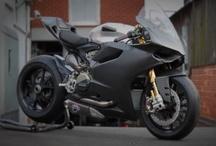 Ducati / by GT-R Zilla