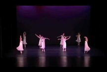 Videos: Masters Workshop / Rehearsal & performance videos of TPB's Masters Workshop from 2008 to present.