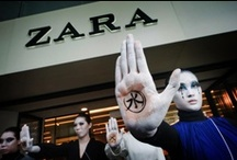 We #Detoxed ZARA! / by Greenpeace Italia