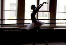 Dance Movies / TPB's list of favorite dance movies, documentaries, & guilty-pleasures!