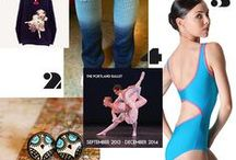 Gifts for Dancers / Looking for gift ideas for your favorite dancer? Check out TPB's ideas...
