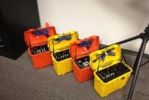Equipment pics / Pictures of equipment