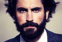 Svršky a plnovousy (The Fashion and the Beards)