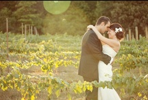 A Winery Wedding / Wedding ideas plus views of what a Cave Ridge wedding looks like! To book a wedding at Cave Ridge Vineyard call 540-477-2585.