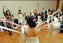 Wedding inspiration / Fun stuff for weddings