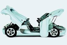 Koenigsegg / by GT-R Zilla