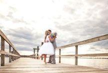 Engagement & Wedding shots