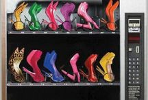 Shoes / by orlyander
