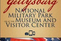 Submit Your Best Photo / Beautiful work! Submit your best photos taken at the Gettysburg National Military Park and Museum and Visitor Center. Best photos will be selected weekly by a panel of Gettysburg Foundation staff and posted to theTumblr blog and this Pinterest board. http://gettysburgfoundation.tumblr.com/submit / by Gettysburg National Military Park Museum & Visitor Center