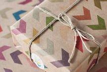 Craft/gift ideas