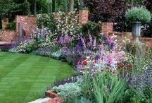 Outdoor and Garden / by Donna Greger