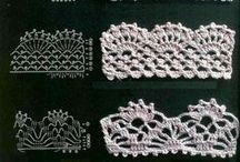 Crochet : Stitch Designs