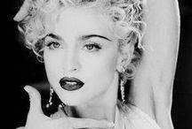 Madonna / by Karen de M.