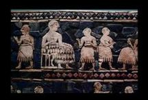 Online History Education / by Ancient History Encyclopedia