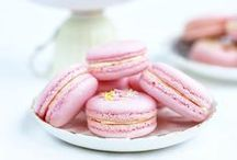 macarons ideas