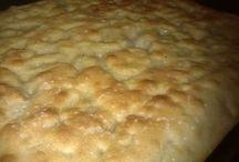 pizze and focacce and bread / ESPERIMENTI PROVE DISCRETI SUCCESSI