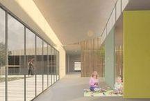 WonderLAD project / Architectural project