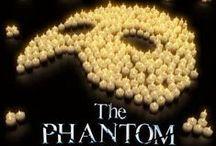 Movies & Musicals - The Phantom of the Opera / ~Melhor Musical do Mundo (pelo menos para mim)~