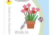 Walk in my Garden Cartridge