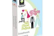 Sweetheart Cartridge