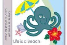 Life's a Beach Cartridge
