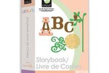 Story Book Cartridge