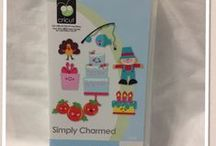 Simply Charmed Cartridge