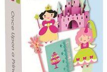 Once Upon a Princess Cartridge