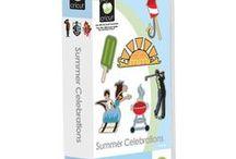 Summer Celebrations Cartridge