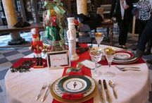Christmas Decorations! / Inspiration for your Christmas tree, home, and table!