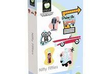 Nifty Fifties Cartridge