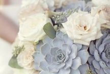 WEDDING - FLOWERS / Gorgeous flowers - so pretty!