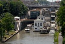 The Erie Canal / History, Discover the Erie Canal!