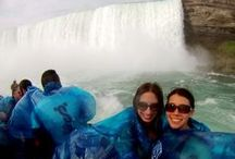 Real Vacations / See what others have to say about Niagara Falls USA!