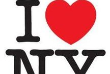 I Love New York / New York State has so much to see and do!