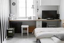 Mieszkanie - pomysły salon/pokój