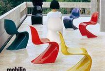 chairs | designlovers / #design #chair #designer