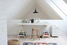 interior   design   spaces