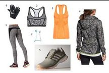 {FASHION} for fitness / Fitness clothing and brands I love - follow this for product reviews, styled outfits and info on the hottest fitness kit!