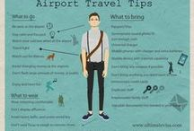 Travel Guide / Simple guides to travel