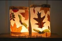 Crafts for Fall