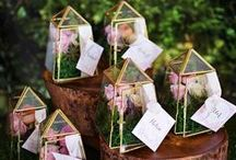 Favours for All / Gracious gifts for your guest list