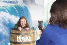 Niagara USA Official Visitors Center