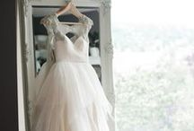 Yes to the Dress! / Fall in love all over again