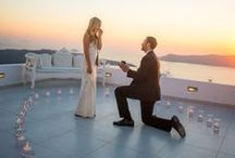 Pop the Question / The most romantic (and clever) ways to ask